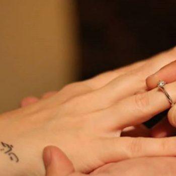 Evlilik Teklifi Ankara