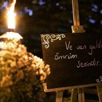 Evlilik Teklifi Paketleri Ankara