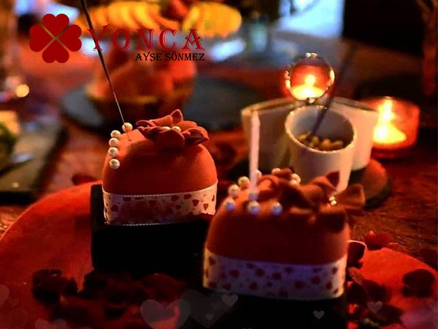 Sevgiliye Doğum Günü Organizasyonu Ankara